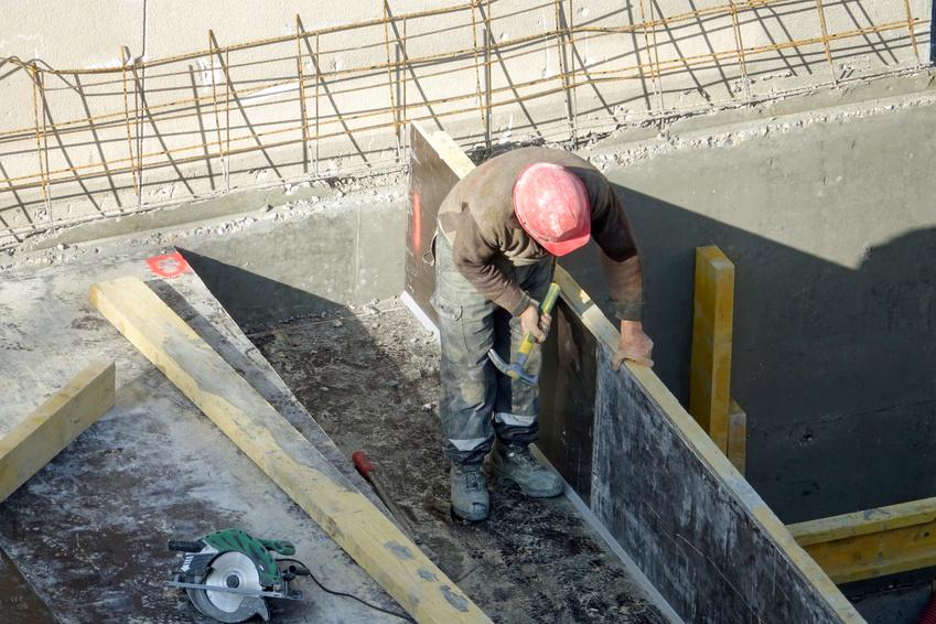 Helfer m/w/d Bau in Zeitarbeit,München