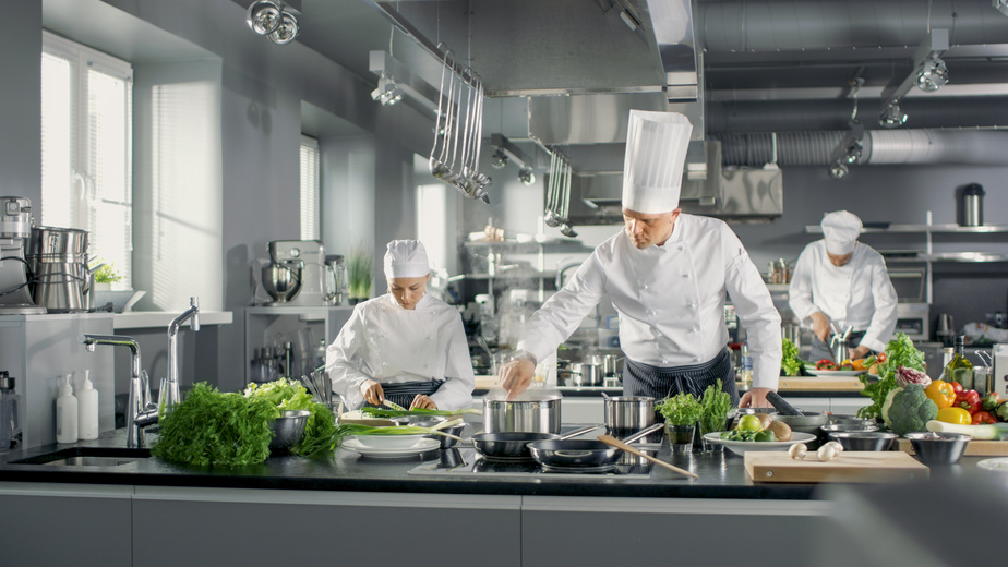 Commi de Cuisine m/w/d im Großraum München gesucht,Großraum München