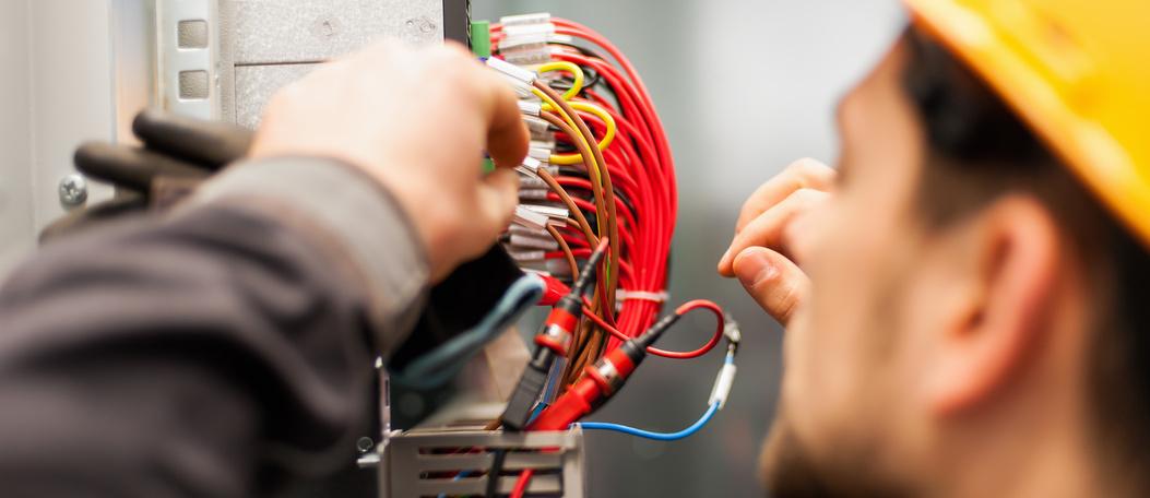 Elektriker m/w/d zum Einsatz in München gesucht,München
