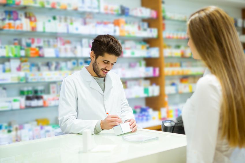 Pharmazeutisch-Kaufmännischer-Angestellter m/w/d,München