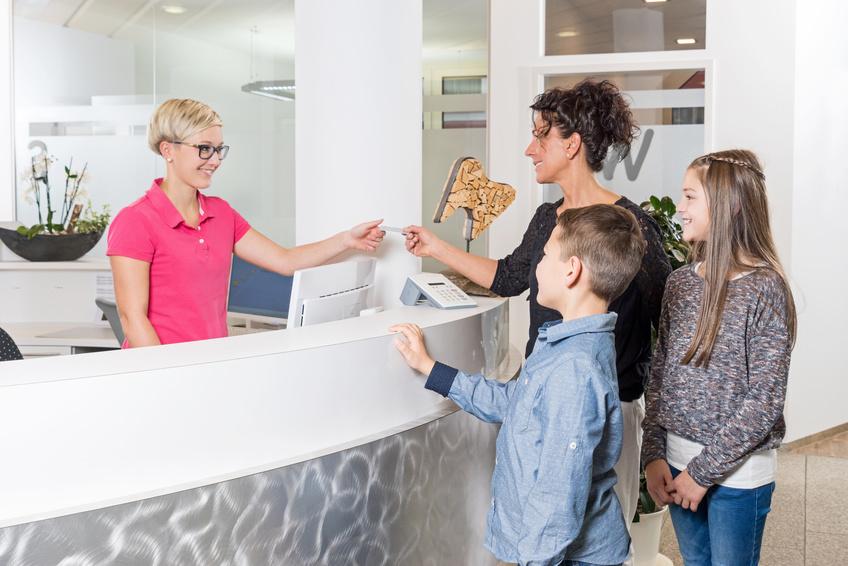 MFA m/w/d für Kinderarztpraxis in München gesucht,München