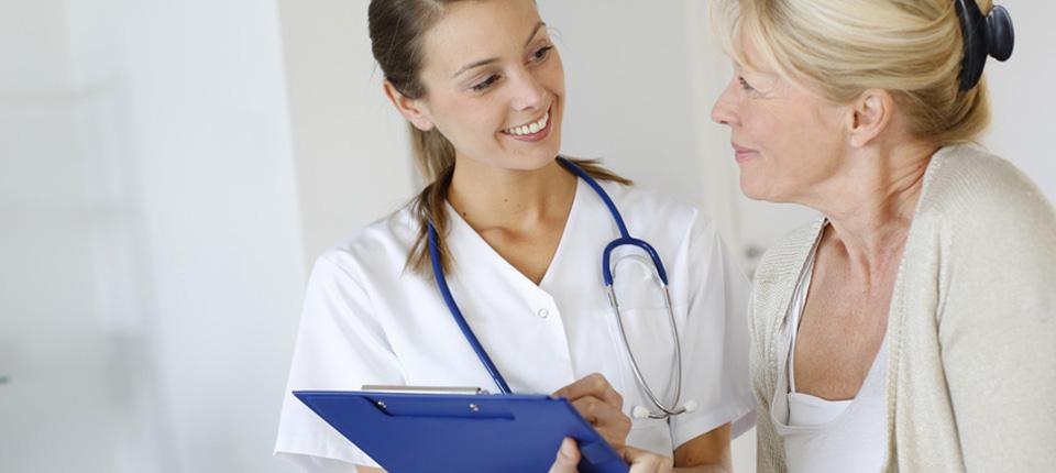 MFA m/w/d für orthopädische Praxis in München gesucht