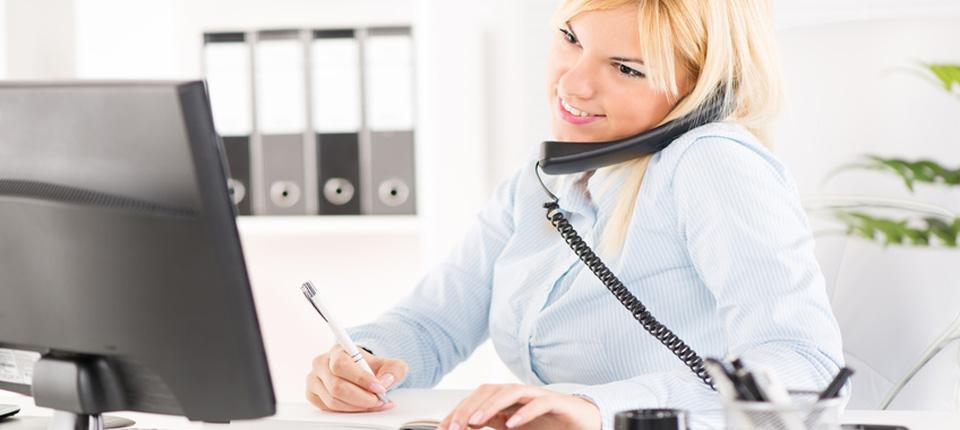 Kaufmännischer Mitarbeiter m/w/d für Münchner Büro gesucht
