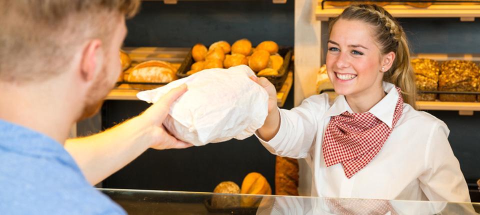Konditor m/w für Münchner Bäckerei gesucht,München