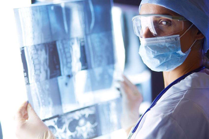 MTRA m/w/d für radiologische Praxis in München gesucht